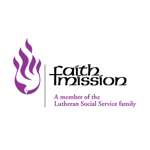 lutheran social services faith mission