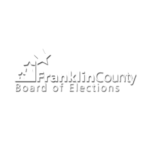 franklin county board of elections