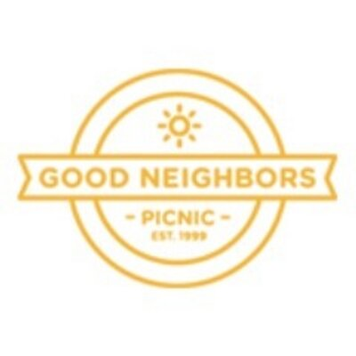 good neighbors picnic